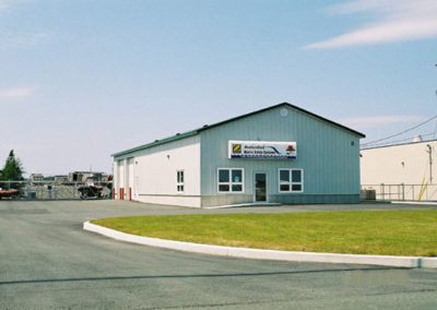 Newfoundland Marine Safety Systems