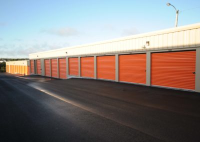 30×400 Self Storage Building